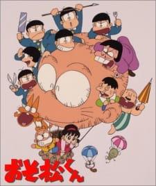 Osomatsu-kun (1988)