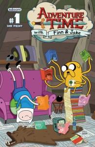 Adventure Time – Season 3