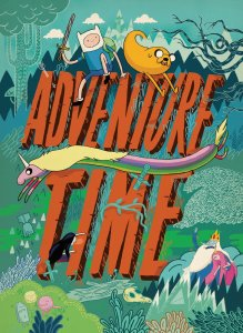 Adventure Time – Season 9