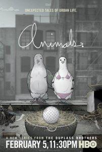 Animals (2016) – Season 2