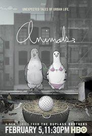 Animals – Season 1