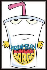Aqua Teen Hunger Force – Season 8