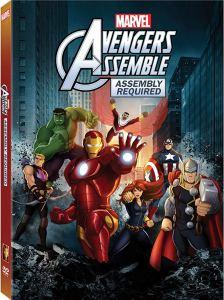 Avengers Assemble – Season 1