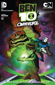 Ben 10 Omniverse – Season 6