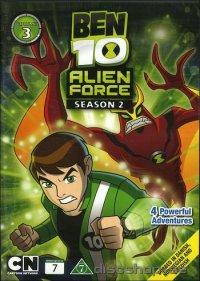 Ben 10 – Season 2