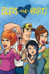 Bless the Harts – Season 2