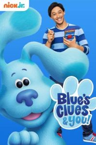 Blue's Clues & You! – Season 1