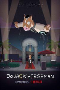 BoJack Horseman – Season 5