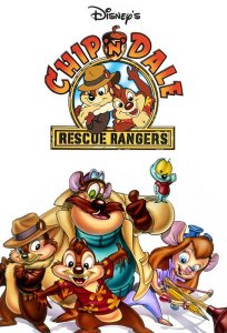Chip 'n' Dale Rescue Rangers – Season 1