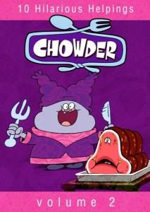 Chowder – Season 3