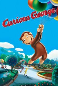 Curious George – Season 4
