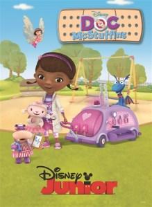 Doc McStuffins – Season 3
