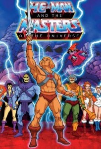 He-man and The Masters of The Universe – Season 1