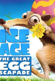 Ice Age The Great Egg Scapade