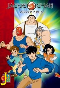 Jackie Chan Adventures – Season 4
