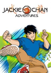 Jackie Chan Adventures – Season 5