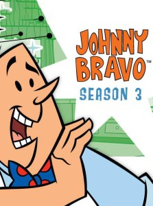 Johnny Bravo – Season 3