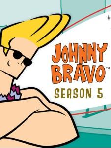 Johnny Bravo – Season 5