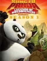 Kung Fu Panda: Legends of Awesomeness – Season 1