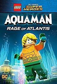 LEGO DC Comics Super Heroes: Aquaman – Rage of Atlantis