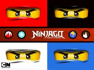 LEGO Ninjago: Masters of Spinjitzu – Season 7