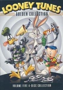 Looney Tunes Golden Collection: Volume 4