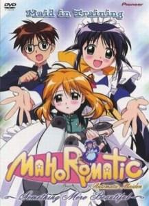 Mahoromatic ~Tadaima Okaeri~ OVA