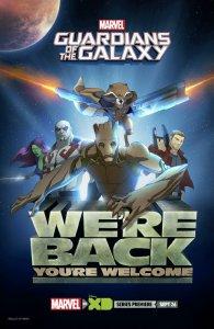 Marvel's Guardians of the Galaxy – Season 2