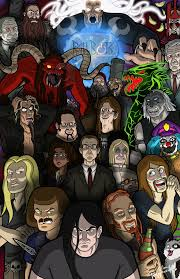 Metalocalypse – Season 3