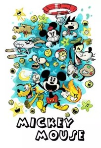 Mickey Mouse – Season 2