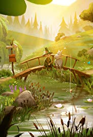 Moominvalley – Season 1
