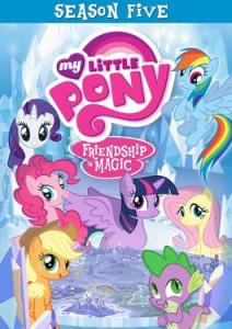 My Little Pony Friendship Is Magic – Season 5