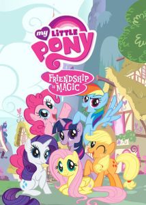 My Little Pony: Friendship Is Magic – Season 8