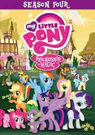My Little Pony – Season 4