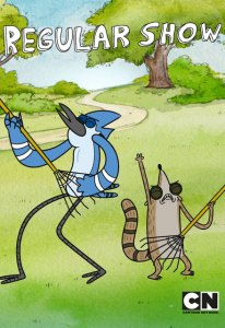 Regular Show – Season 8