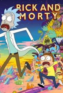 Rick And Morty – Season 1