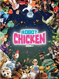 Robot Chicken – Season 01