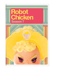Robot Chicken – Season 07