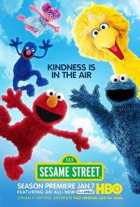 Sesame Street – Season 48