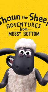 Shaun the Sheep: Adventures from Mossy Bottom – Season 1