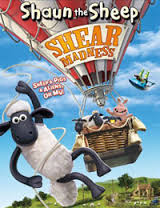 Shaun The Sheep – Season 4