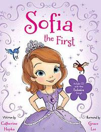Sofia the First – Season 2