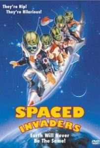 Spaced Invaders