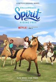 Spirit Riding Free – Season 1