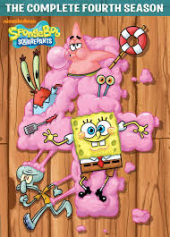 SpongeBob SquarePants – Season 4