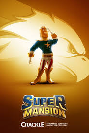 SuperMansion – Season 1