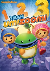 Team Umizoomi – Season 4