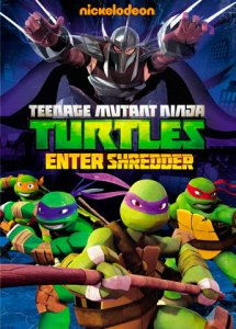 Teenage Mutant Ninja Turtles – Season 10