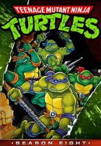 Teenage Mutant Ninja Turtles – Season 5