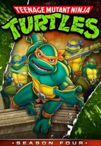 Teenage Mutant Ninja Turtles – Season 7